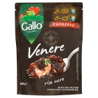 Gallo Venere black rice - 250g