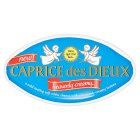 Caprice des Dieux soft white cheese