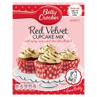 Betty Crocker red velvet cupcake mix - 297g Brand Price Match - Checked Tesco.com 05/03/2014