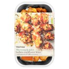 Waitrose Buffalo Cauliflower Bites - 410g