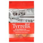 Tyrrell's Thai chilli rice crackers - 50g Brand Price Match - Checked Tesco.com 05/03/2014