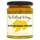 The Pickled Village, the traditional piccalilli
