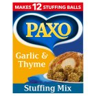 Paxo Garlic & Thyme for Chicken - 190g