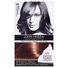 John Frieda Precision Foam, colour 5N - each Brand Price Match - Checked Tesco.com 16/04/2014