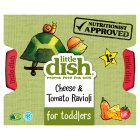 Little dish mini cheese ravioli - 200g Brand Price Match - Checked Tesco.com 29/10/2014