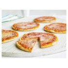 Children's Party Pizzas - 1.4kg