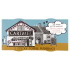 Cartmel Sticky Toffee Puddings - 2x90g