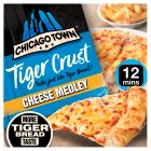 Chicago Town The Pizza Kitchen Cheese Medley - 350g Introductory Offer
