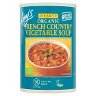 Amy's Kitchen hearty French country vegetable soup - 408g