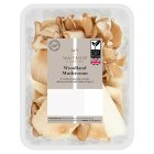 Waitrose Mixed mushrooms - 300g