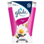 Glade Large Candle Relaxing Zen - 224g