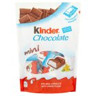 Kinder chocolate mini - 108g