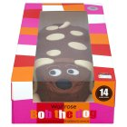Waitrose Bob the dog cake - 920g