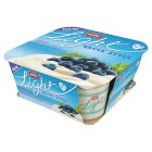 Müller Light Greek Style Blueberry Yogurt - 4x120g Brand Price Match - Checked Tesco.com 26/08/2015