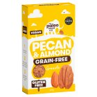 The Paleo Foods Co Honey & Pecan Grain-free Granola - 340g New Line