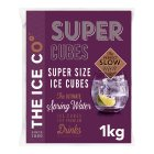 The Ice Co Super Cubes - 1kg