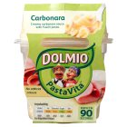 Dolmio PastaVita carbonara pasta & sauce pot - 270g Brand Price Match - Checked Tesco.com 26/08/2015