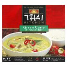 Thai Kitchen green curry dinner kit