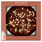 Waitrose chocolate cake - 750g