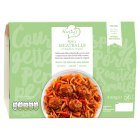 Kirstys Italian Spicy Meatballs with Rainbow Vegetti - 400g