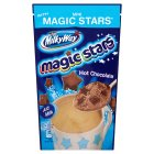 Milky Way magic stars hot chocolate - 140g Brand Price Match - Checked Tesco.com 20/07/2016