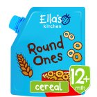 Ella's Kitchen Organic Round ones baby food - 46g