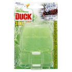 Duck outdoor fresh 3in1 toilet rim block refills - 2x55ml