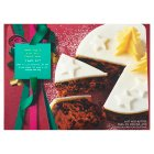 Waitrose Christmas cake kit - 1.55kg