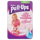 Huggies Pull Ups Learning Pants M - 14s