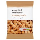 essential Waitrose roasted monkey nuts
