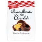 Bonne Maman le petit chocolate 8 cakes - 192.5g Brand Price Match - Checked Tesco.com 29/09/2014
