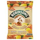 Robinsons barley fruits fruit sweets