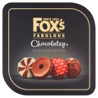 Fox's chocolatey biscuit collection - 365g