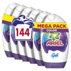 Ariel Actilift Excel Colour & Style Gel 888ML laundry detergent 24 washes - 888ml