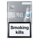 Pall Mall king size amber