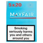Mayfair smooth multipack