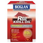Bioglan red krill oil - 30s Brand Price Match - Checked Tesco.com 05/03/2014