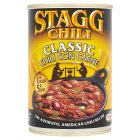 Stagg Chili classsic chili con carne - 400g Brand Price Match - Checked Tesco.com 09/12/2013