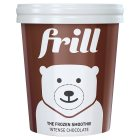Frill The Frozen Smoothie Intense Chocolate - 475ml
