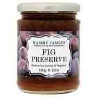 Mammy Jamia's fig preserve - 340g Brand Price Match - Checked Tesco.com 28/07/2014