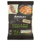Ainsley Harriott Soup Croutons garlic & herbs