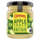 Colman's Bramley Apple Sauce - 155g