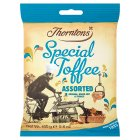 Thorntons special toffee assorted - 160g