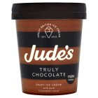 Jude's double choc dairy ice cream - 500ml