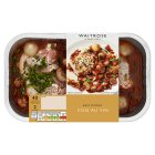 Easy to Cook Coq Au Vin - 745g