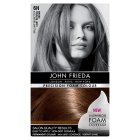 John Frieda Precision Foam, colour 6N - each