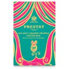 Prestat sea salt caramel truffle Easter egg - 170g