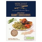 Merchant Gourmet wholewheat couscous - 300g Brand Price Match - Checked Tesco.com 21/04/2014