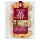 Truly Authentic 4 Liege waffles - 4x60g