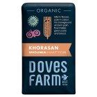 Doves Farm organic kamut bread flour